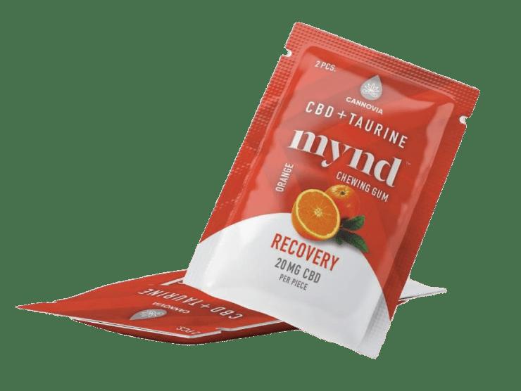 mynd gum